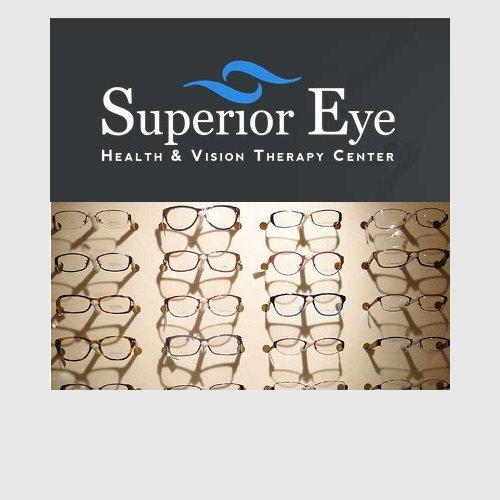 Superior Eye Health $100 Certificates