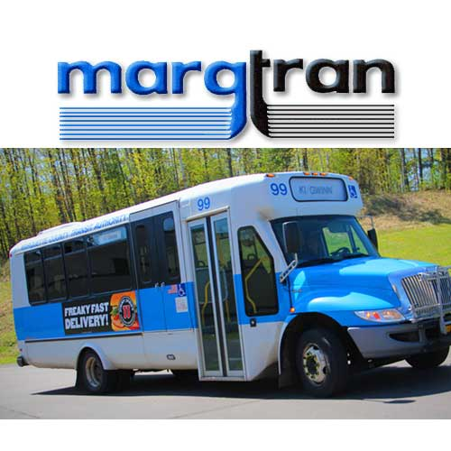 Marq-Tran 3 Month Fixed Route Pass