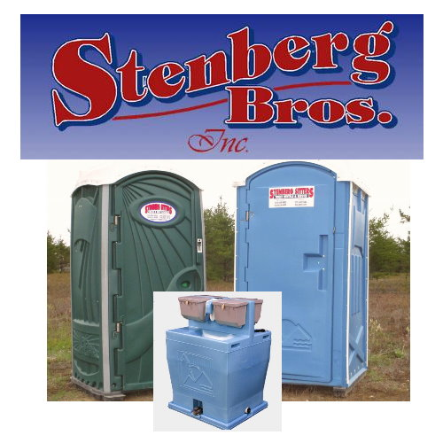Stenberg Sitters Porta-Toilet & Septic Cleaning
