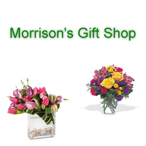 Get Flowers just in time for Valentines Day!