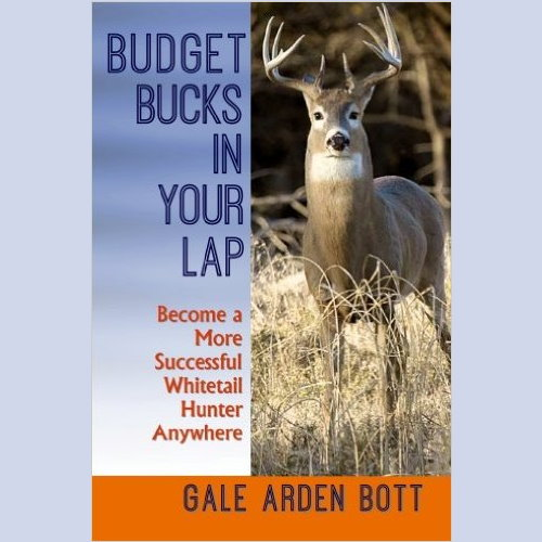 Whitetail Hunting Book
