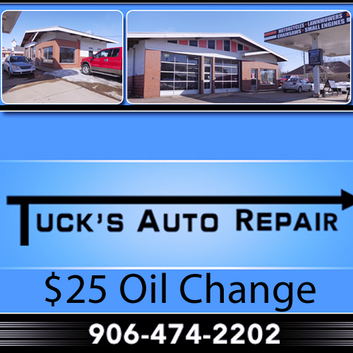 $39.95 Full Service Oil Change
