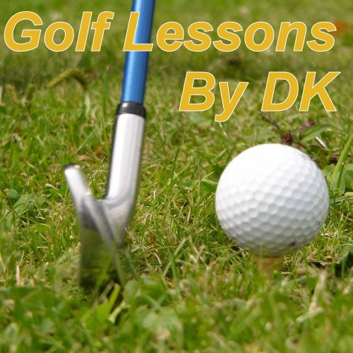 45-minute Golf Lesson