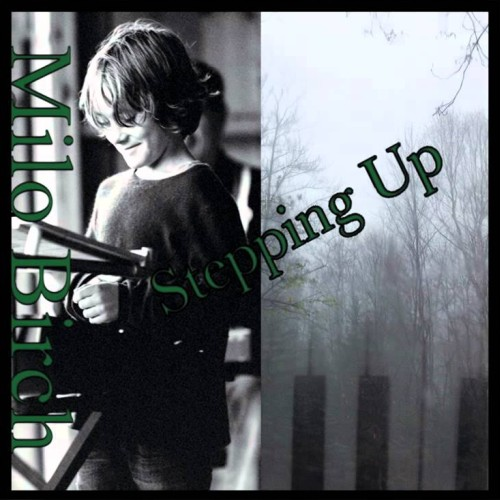 Milo Birch - Stepping Up CD
