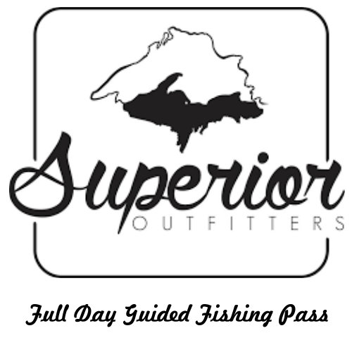 Full Day Guided Fishing Pass