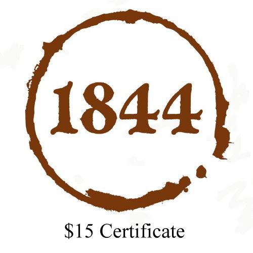 1844 store