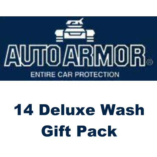 14 Deluxe Wash Gift Pack