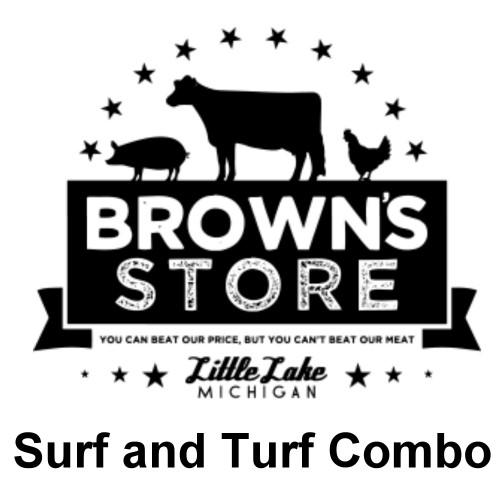 Brown's URL
