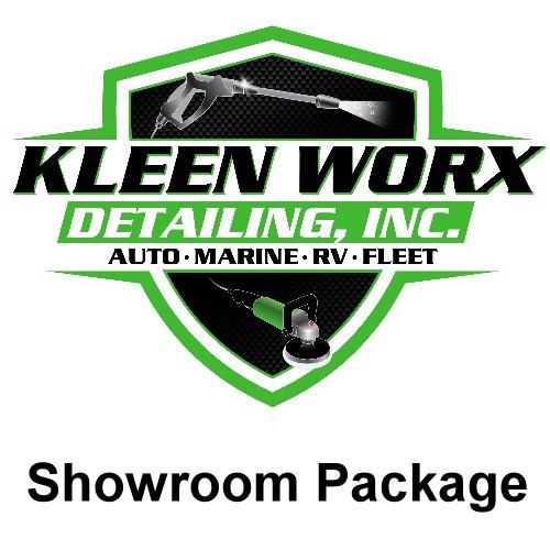 Kleen Worx Detailing